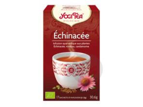Echinacee 17 Sachets