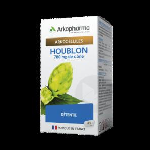Arkogelules Houblon 45 Gelules