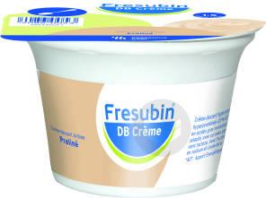 Fresubin Db Creme Nutriment Vanille 4 Pots 200 G