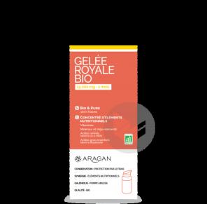 Gelee Royale Bio 15000 Mg Gelee Fl Pompe Airless 18 G