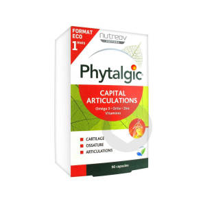 Phytalgic Capital Articulations Caps B 90