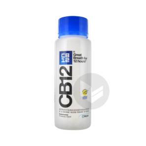 Cb 12 Bain Bouche Fl 250 Ml