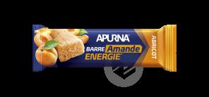 Barre Energie Fondante Abricot Amande