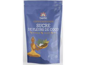 Sucre De Fleurs De Coco Bio 250 G
