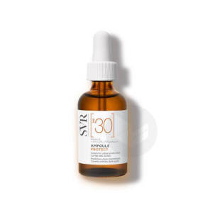 Ampoule Protect Spf 30 30 Ml