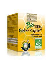 Arko Royal 100 Gelee Royale Bio Pot 40 G