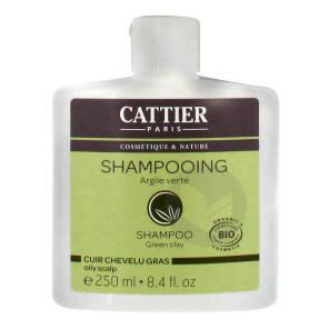 Shampooing Argile Verte Fl 250 Ml