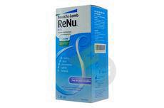 Re Nu Solution Lentille Souple Multifonction 120 Ml