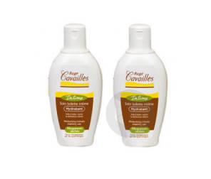 Intime Soin Toilette Hydratant Duo 2 X 200 Ml