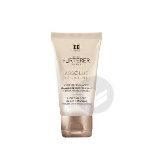Rene Furterer Absolue Keratine Shampooing Soin Reparateur 50 Ml