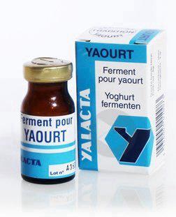 Preparation De Ferments Pour Yaourt Bio 4 G