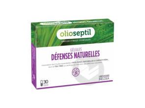 Defenses Naturelles 30 Gelules