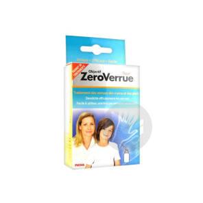 Objectif Zeroverrue S Appl Loc Main Pied Fl 5 Ml