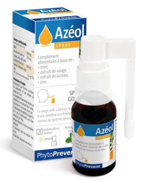 Azeol Sirop Fl 75 Ml
