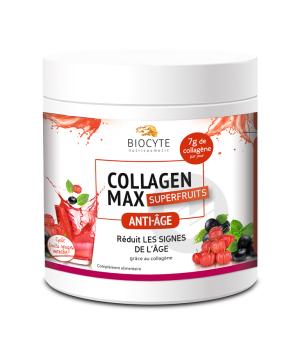 Collagen Max Superfruits
