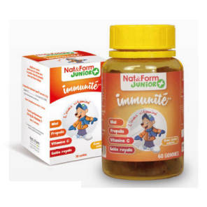 Immunite 60 Oursons