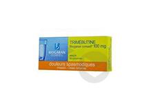Biogaran Conseil 100 Mg Comprime Plaquette De 20