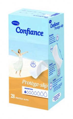 Confiance Protege Slip Absorption 1 Goutte B 28