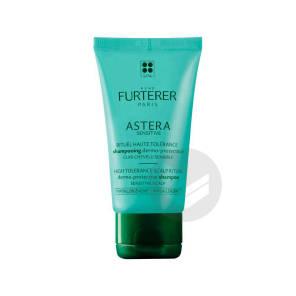 Astera Sensitive Shampooing Haute Tolerance T 50 Ml
