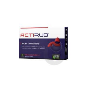 Actirub Cpr B 15