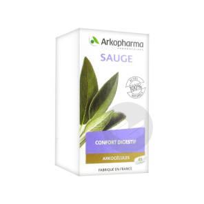 Arkogelules Sauge Gel Fl 45