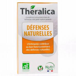 Defenses Naturelles 14 Unicadoses X 10 Ml