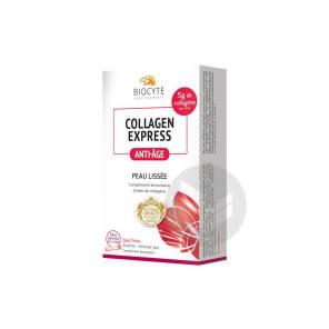Collagen Express S Buv 10 Sticks