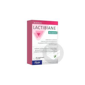 Lactibiane Buccodental Cpr A Sucer B 30