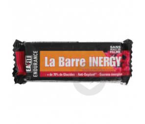 Energie Barre Energetique Fruits Rouges 30 G
