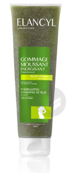 Gommage Moussant Energisant 150 Ml