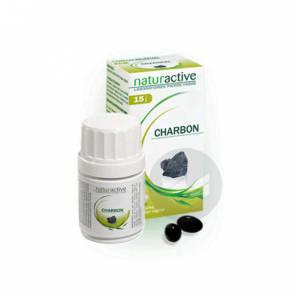 Phytotherapie Charbon Vegetal Caps Pilulier 30