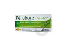 Capsule Pour Inhalation Par Vapeur Inhalation Plaquette De 15