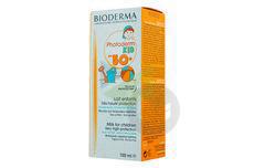 Photoderm Kid Spf 50 Lait Colore Sans Octocrylene T 100 Ml