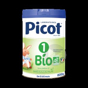 Picot Bio 1 Er Age