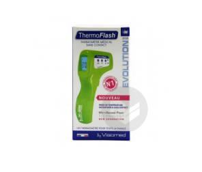Thermometre Lx 26 Vert