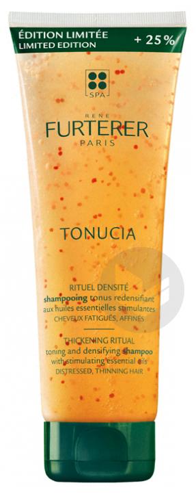 Rene Furterer Tonucia Shampooing Tonus Redensifiant 250 Ml