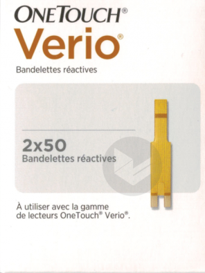 One Touch Verio Bdlette B 100