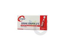 Cooper 2 Solution Pour Application Locale 10 Recipients Unidose De 2 Ml