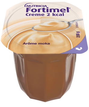 Fortimel Creme 2 Kcal Moka 200 G
