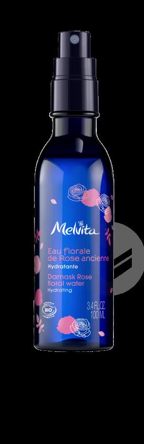 Eau Florale De Rose 100 Ml