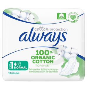 Serviettes Hygieniques Taille 1 X 12