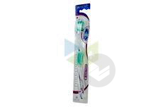 Diffusion Brosse Dents Dure