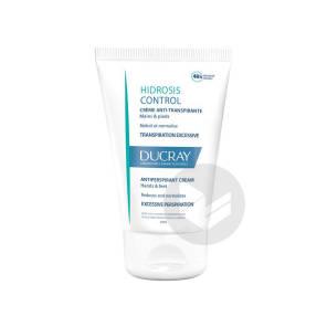Hidrosis Control Cr Anti Transpirante Mains Pieds T 50 Ml