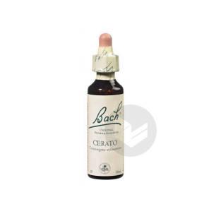 Cerato Elixir Floral Fl Cpte Gttes 20 Ml