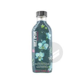 Monoi Ao Huile Orchidee Tropicale Fl 100 Ml
