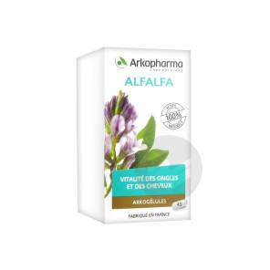 Arkogelules Alfafa Gel Fl 45