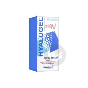 Solution Gingivale Anti Inflammatoire 20 Ml