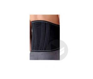 Lombogib Underwear Noire Taille 1 Hauteur 26 Cm