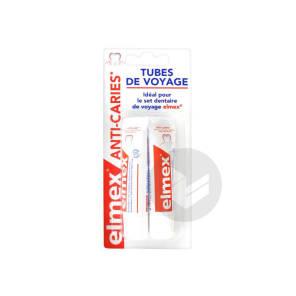 Anti Caries Pate Dentifrice 2 T 12 Ml