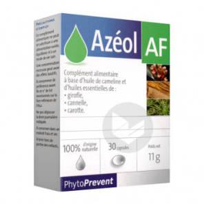 Azeol Af Caps B 30